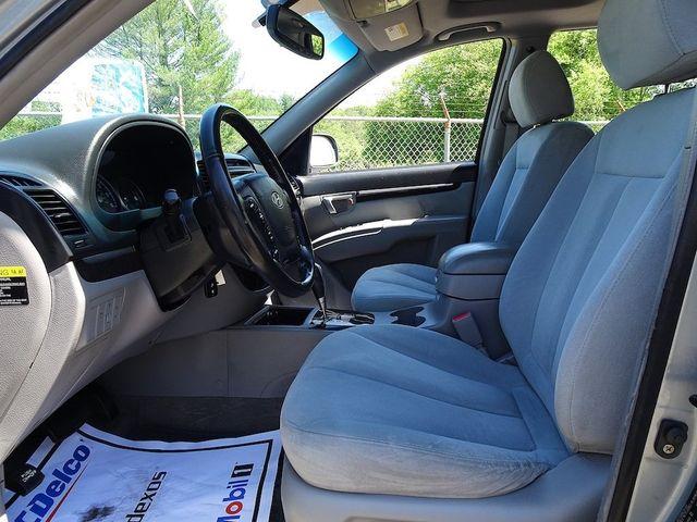 2008 Hyundai Santa Fe SE Madison, NC 23