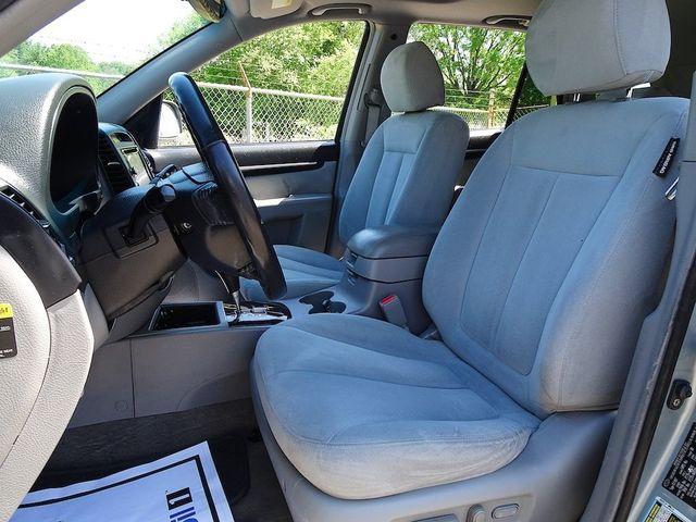 2008 Hyundai Santa Fe SE Madison, NC 24
