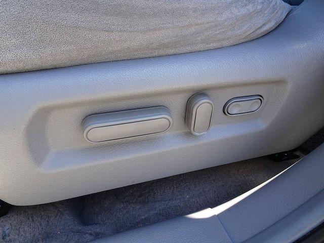 2008 Hyundai Santa Fe SE Madison, NC 25