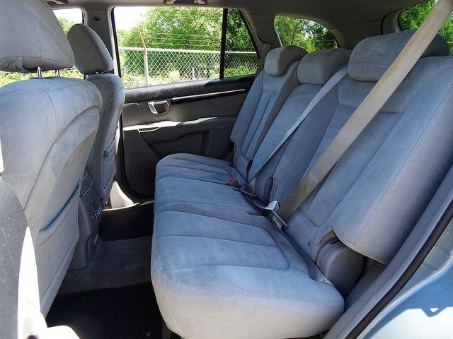 2008 Hyundai Santa Fe SE Madison, NC 28