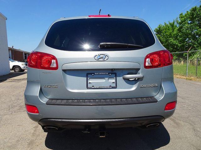 2008 Hyundai Santa Fe SE Madison, NC 3