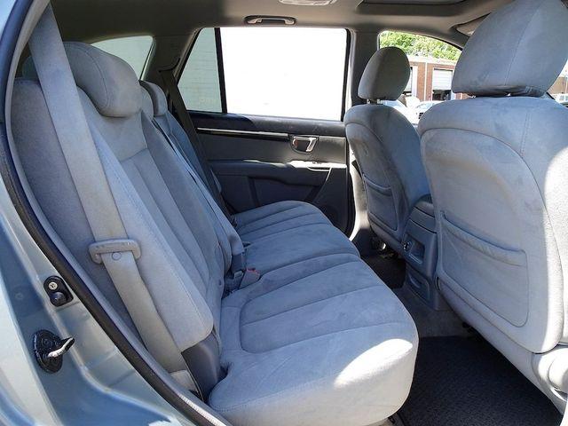 2008 Hyundai Santa Fe SE Madison, NC 30