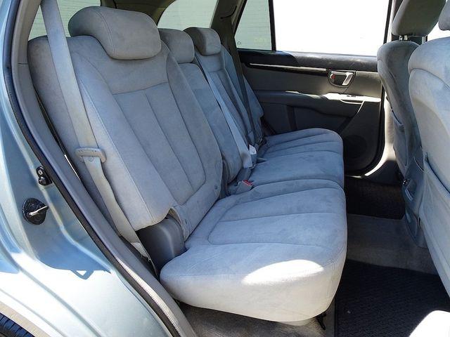2008 Hyundai Santa Fe SE Madison, NC 31