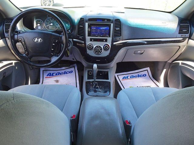 2008 Hyundai Santa Fe SE Madison, NC 33