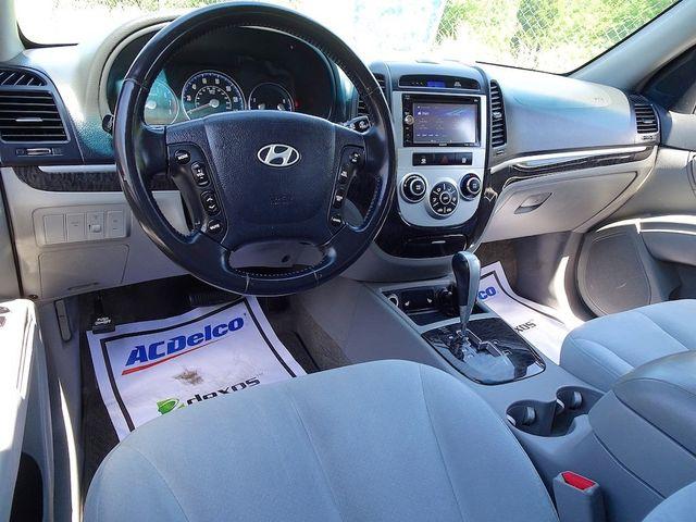2008 Hyundai Santa Fe SE Madison, NC 34
