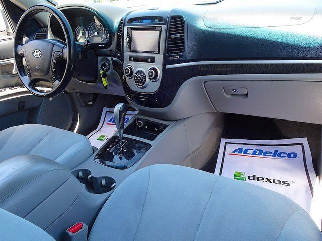 2008 Hyundai Santa Fe SE Madison, NC 35