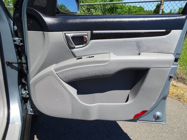 2008 Hyundai Santa Fe SE Madison, NC 36