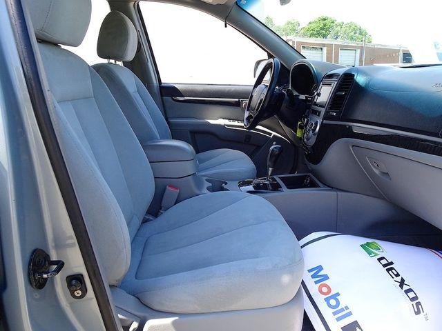 2008 Hyundai Santa Fe SE Madison, NC 37