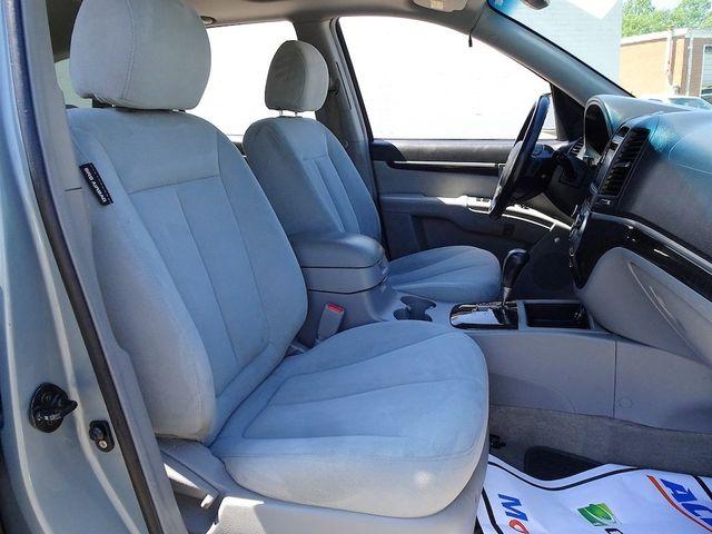 2008 Hyundai Santa Fe SE Madison, NC 38