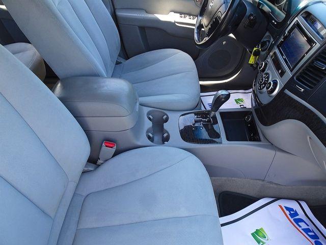 2008 Hyundai Santa Fe SE Madison, NC 39