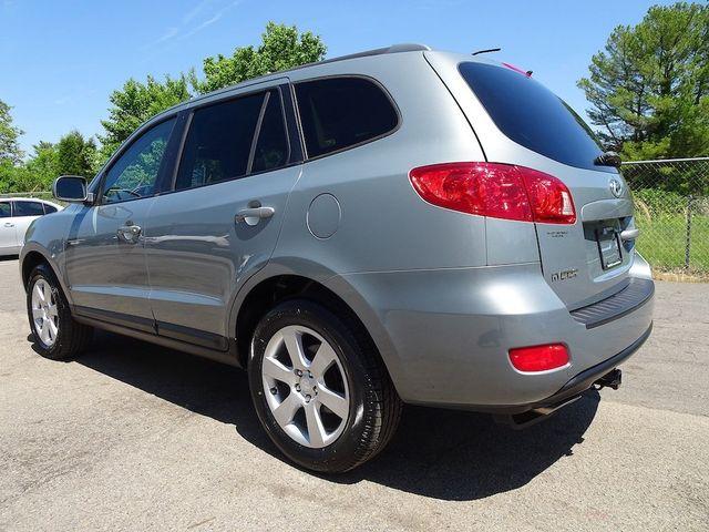 2008 Hyundai Santa Fe SE Madison, NC 4