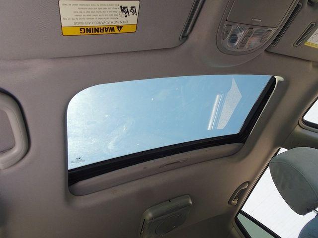 2008 Hyundai Santa Fe SE Madison, NC 40