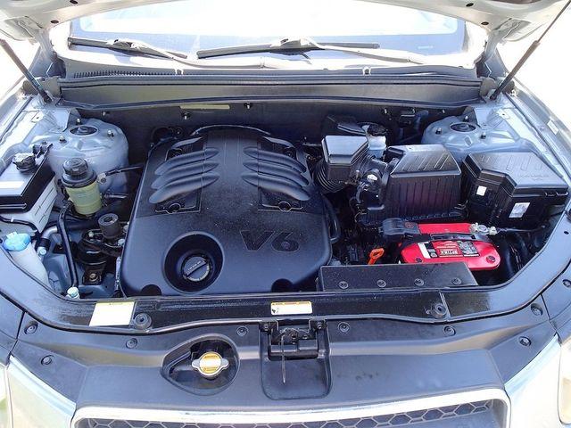 2008 Hyundai Santa Fe SE Madison, NC 41