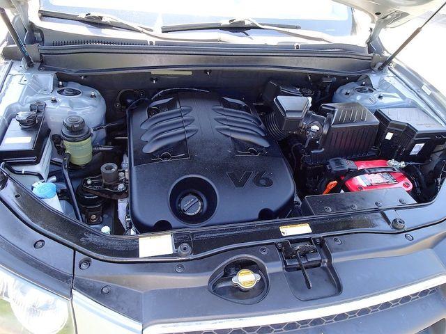 2008 Hyundai Santa Fe SE Madison, NC 42