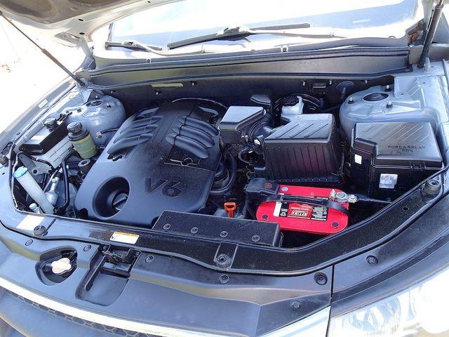 2008 Hyundai Santa Fe SE Madison, NC 43