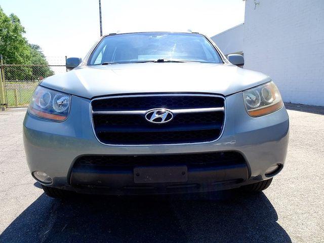 2008 Hyundai Santa Fe SE Madison, NC 7