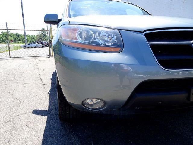 2008 Hyundai Santa Fe SE Madison, NC 8