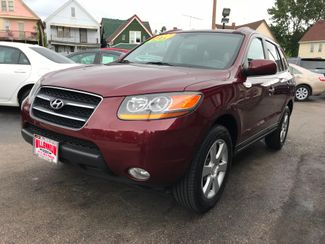 2008 Hyundai Santa Fe Limited  city Wisconsin  Millennium Motor Sales  in , Wisconsin