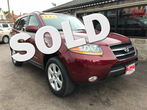 2008 Hyundai Santa Fe Limited in , Wisconsin