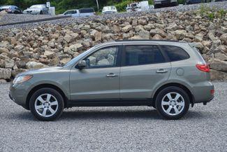 2008 Hyundai Santa Fe Limited Naugatuck, Connecticut 1