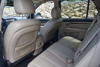 2008 Hyundai Santa Fe Limited Naugatuck, Connecticut 14