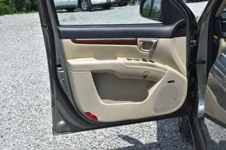 2008 Hyundai Santa Fe Limited Naugatuck, Connecticut 20