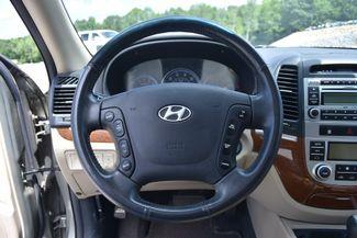 2008 Hyundai Santa Fe Limited Naugatuck, Connecticut 22