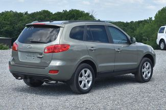 2008 Hyundai Santa Fe Limited Naugatuck, Connecticut 4