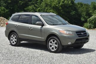 2008 Hyundai Santa Fe Limited Naugatuck, Connecticut 6