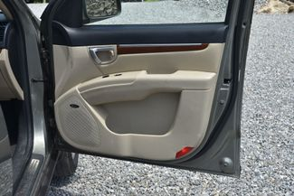 2008 Hyundai Santa Fe Limited Naugatuck, Connecticut 8
