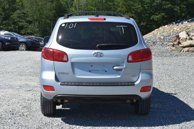 2008 Hyundai Santa Fe GLS Naugatuck, Connecticut 3