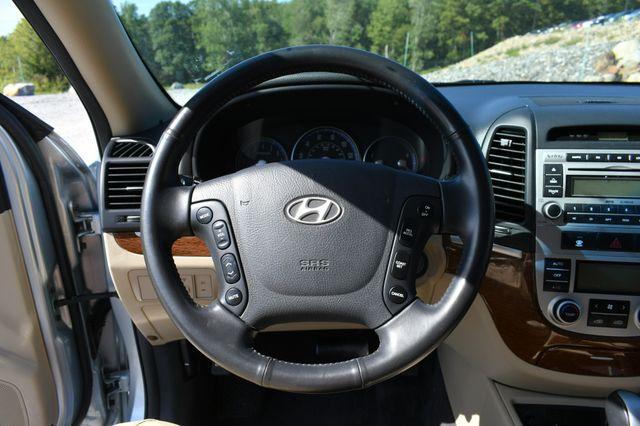 2008 Hyundai Santa Fe Limited Naugatuck, Connecticut 21