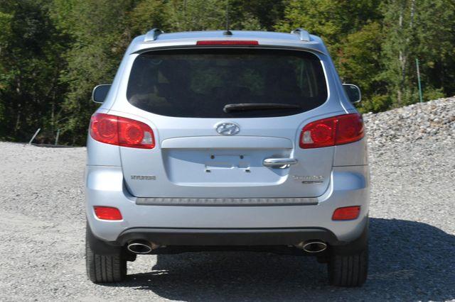 2008 Hyundai Santa Fe Limited Naugatuck, Connecticut 3