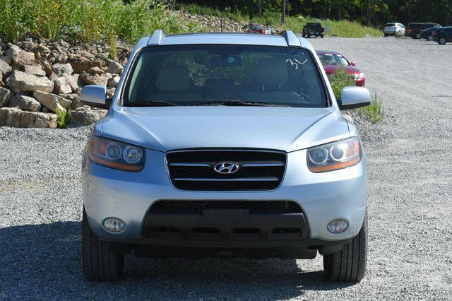 2008 Hyundai Santa Fe Limited Naugatuck, Connecticut 7