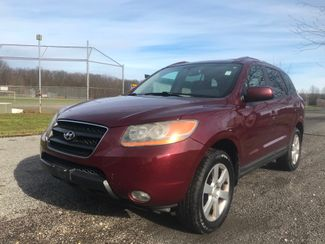 2008 Hyundai Santa Fe SE in , Ohio 44266