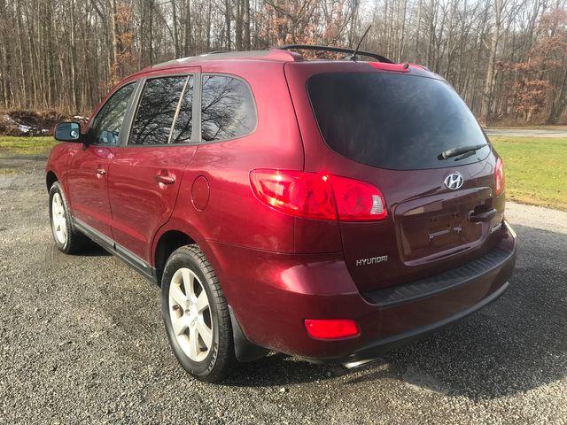 2008 Hyundai Santa Fe SE Ravenna, Ohio 2