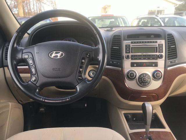 2008 Hyundai Santa Fe SE Ravenna, Ohio 7