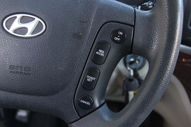 2008 Hyundai Santa Fe GLS Santa Clarita, CA 23