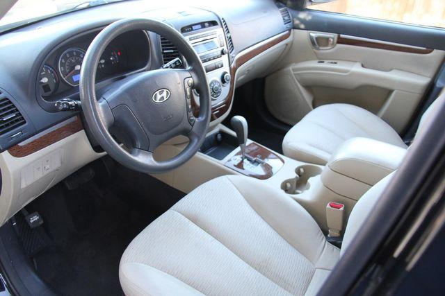 2008 Hyundai Santa Fe GLS Santa Clarita, CA 8