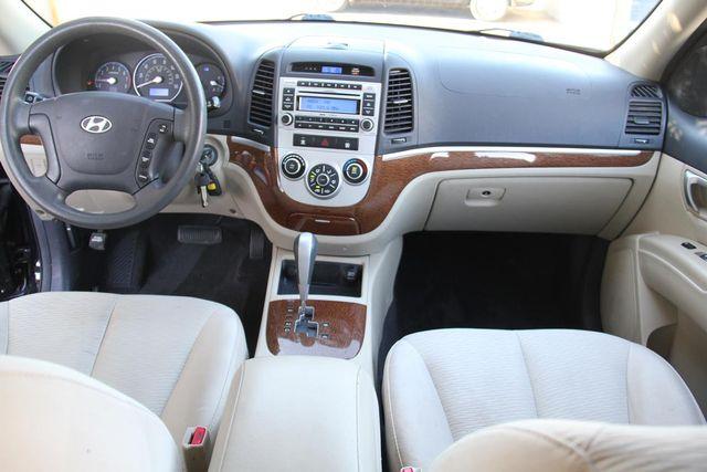 2008 Hyundai Santa Fe GLS Santa Clarita, CA 7
