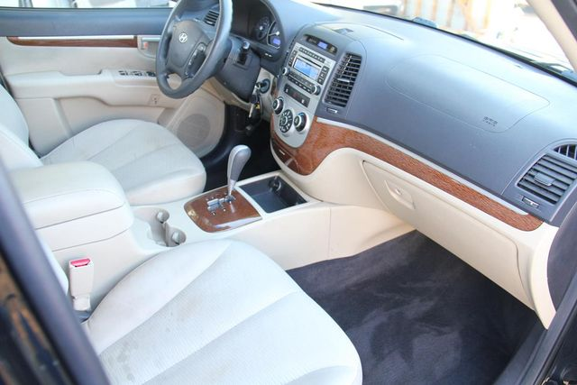 2008 Hyundai Santa Fe GLS Santa Clarita, CA 9