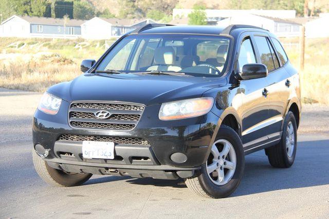 2008 Hyundai Santa Fe GLS Santa Clarita, CA 4