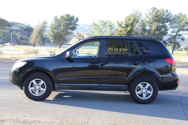2008 Hyundai Santa Fe GLS Santa Clarita, CA 11