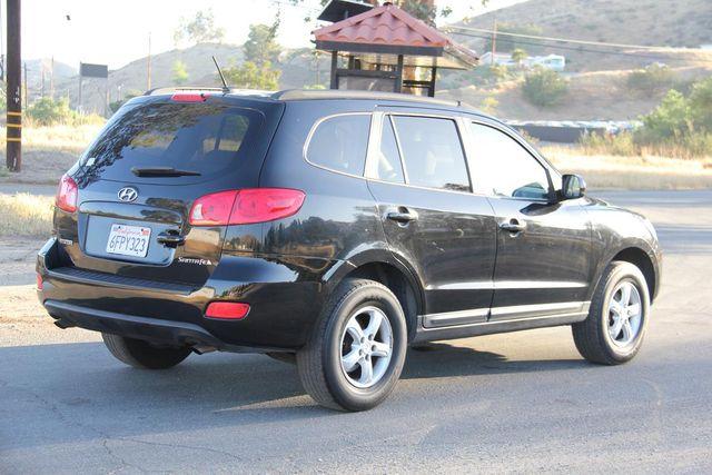 2008 Hyundai Santa Fe GLS Santa Clarita, CA 6