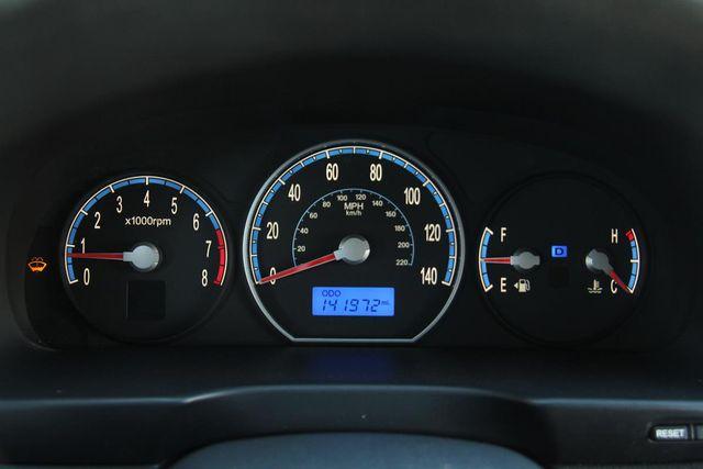 2008 Hyundai Santa Fe GLS Santa Clarita, CA 13
