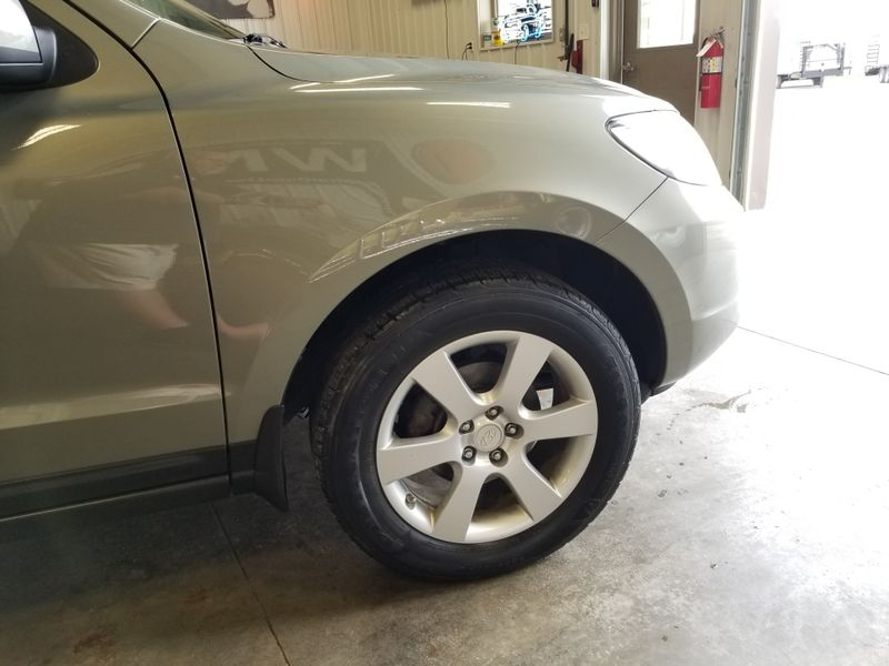 2008 Hyundai Santa Fe Limited  in , Ohio
