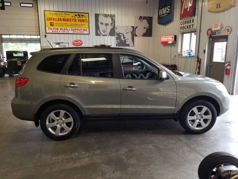 2008 Hyundai Santa Fe Limited  in , Ohio