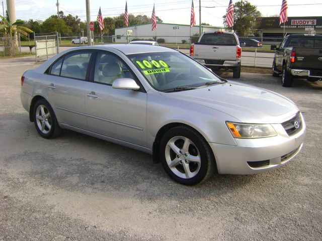 2008 Hyundai Sonata GLS in Fort Pierce, FL 34982