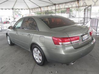 2008 Hyundai Sonata GLS Gardena, California 1