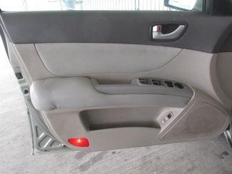 2008 Hyundai Sonata GLS Gardena, California 9